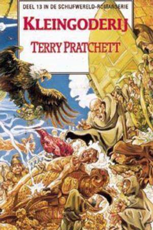 Klein goderij / T. Pratchett