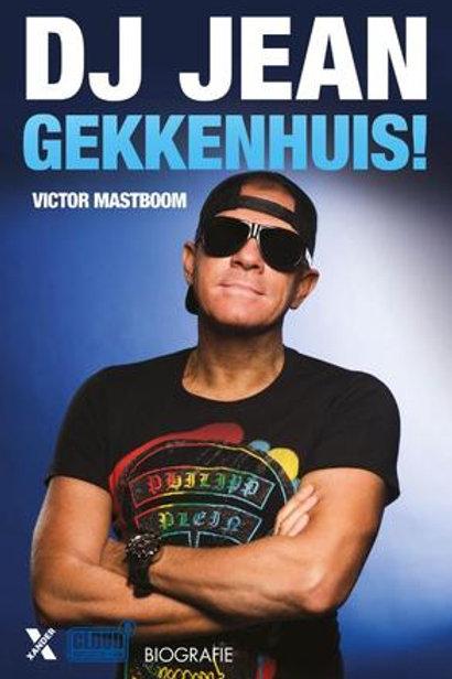 DJ Jean / V. Mastboom