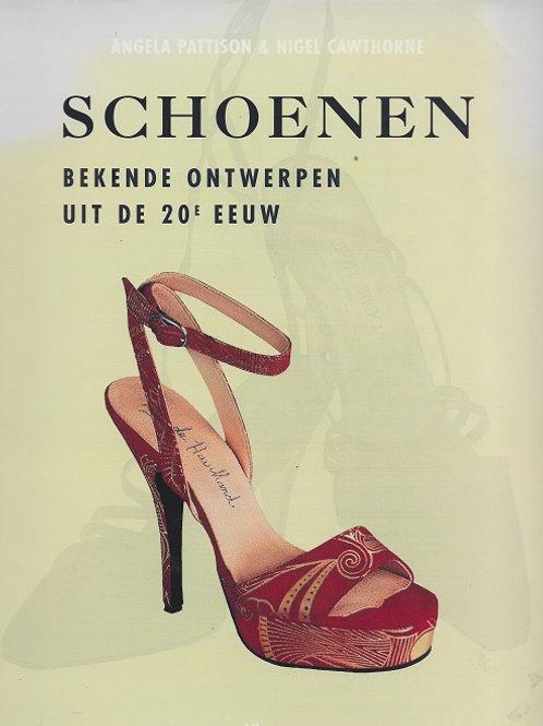 Schoenen / A. Pattison & N. Cawthorne