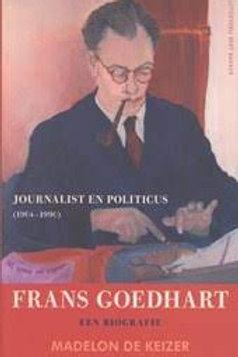 Frans Goedhart/ M. de Keizer