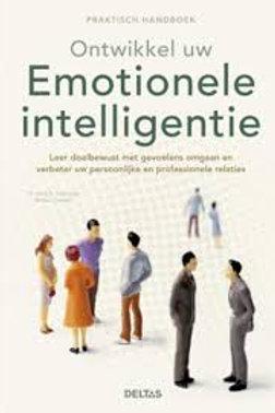 Ontwikkel uw emotionele intelligentie / J. Theilacker