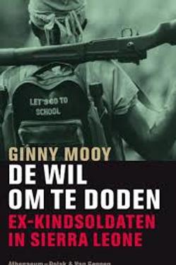 De wil om te doden / G. Mooy