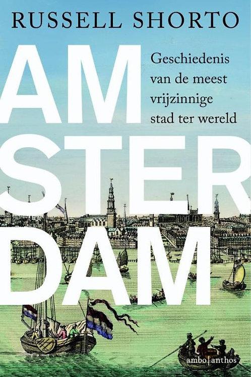 Amsterdam / R. Shorto