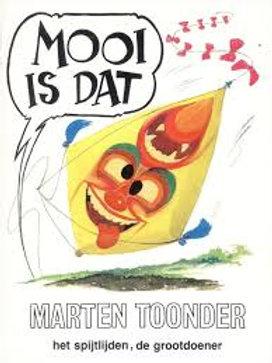 Mooin is dat / M. Toonder
