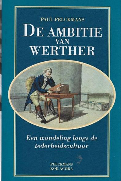 De ambitie van Werther / P. Pelckmans