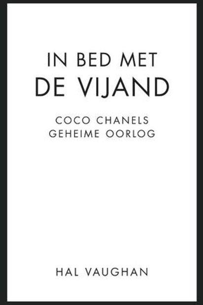 In bed met de vijand / H. Vaughan