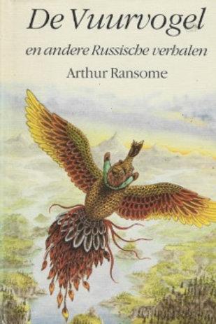 De vuurvogel / Arthur Ransome