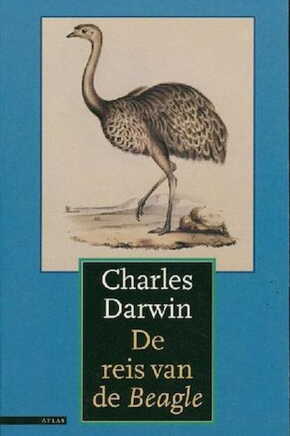 De reis van de Beagle / Charles Darwin