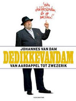 Dedikkevandam / J. van Dam