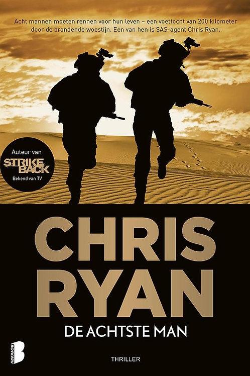 De achtste man / Chris Ryan
