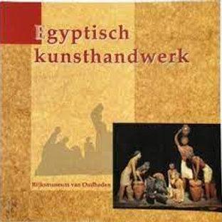 Egyptisch kunsthandwerk / H. D. Schneider