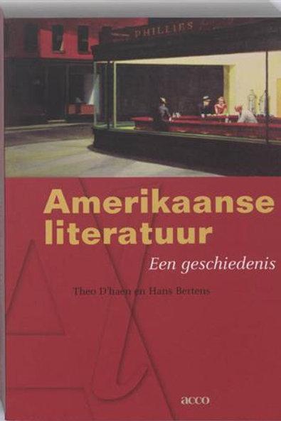 Amirikaanse literatuur / T. D haen & H. Bertens