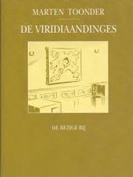De viridiaandinges / M. Toonder