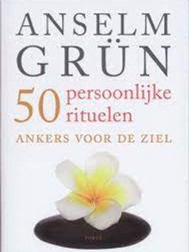 50 persoonlijke rituelen / A. Grun