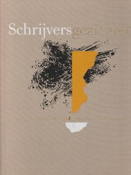 Schrijvers gezichten / G. Kooiman