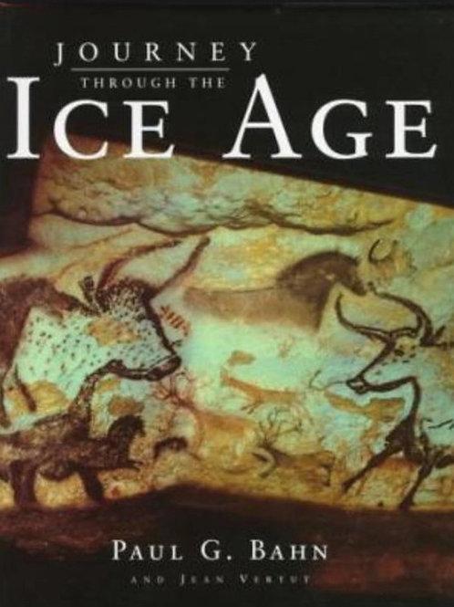 Journey through the Ice age / P. G. Bahn