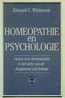 Homeopathie en psychologie / E. C. Whitmont
