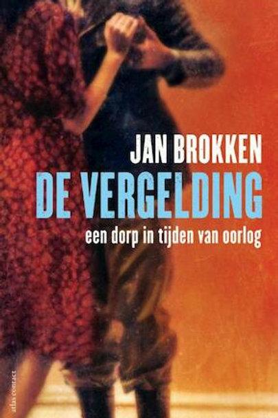 De vergelding / J. Brokken