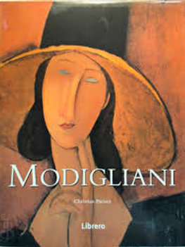 Modigliani / C. Parisot
