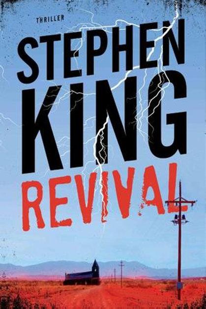 Revival / Stephen King