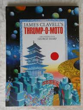 Thrump-o-Moto. / James Clavell
