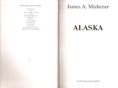 Alaska / J. Michener