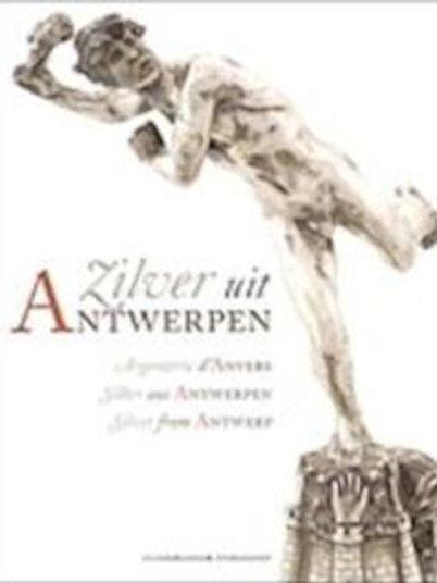 Zilver uit Antwerpen