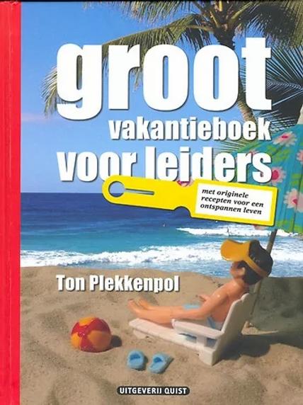 Groot vakantieboek voor leiders / T. Plekkenpol