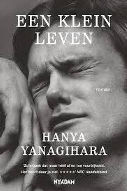Een klein leven / H. Yanagihara