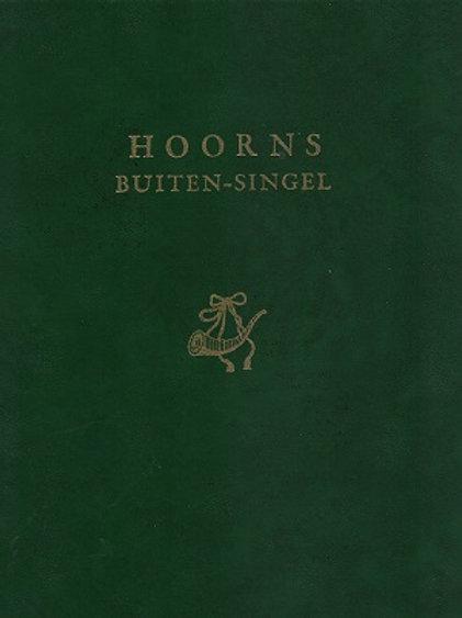 Hoorns buitensingel / R. Westerop