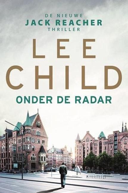 Onder de radar / L. Child