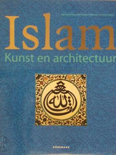 Islam Kunst en architectuur / M. Hattstein & P. Delius