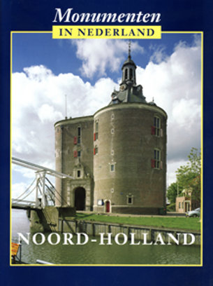 Monumenten in Nederland Noord-Holland.