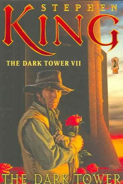 The dark tower deel 7 / S. King