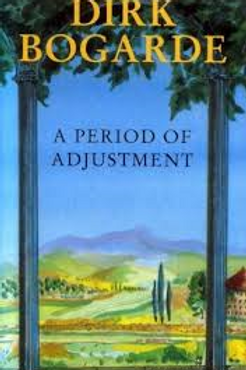 A Period of Adjustment / Dirk Bogarde