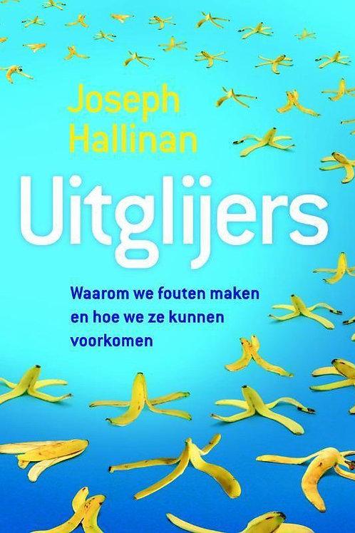 Uitglijders / J. Hallinan