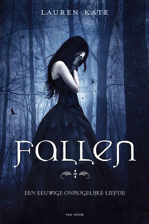 Fallen / L. Kate