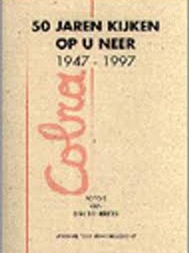 50 Jaren Kijken Op U Neer / D. de Herder