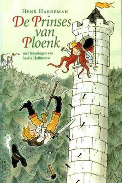 De prinses van Ploenk / H. Hardman