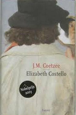 Elizabeth Costello / J. M. Coetzee
