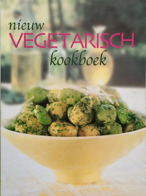 Nieuw Vegetarisch Kookboek / H. Te Loo