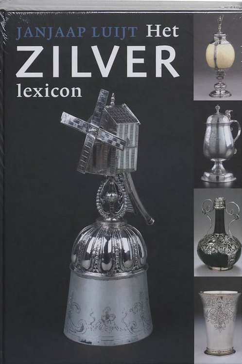 Zilverlexicon / J. J. Luijt.