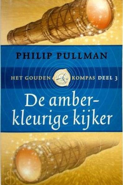 De amberkleurige kijker / P. Pullman