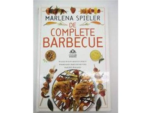 De complete barbecue / M. Spieler