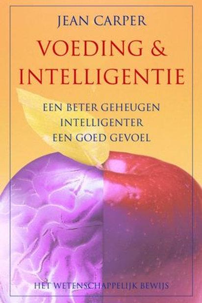 Voeding & Intelligentie / J. Carper