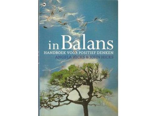 In balans / A.& J. Hicks