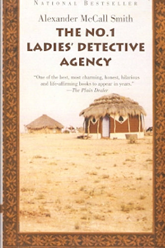 Ladies Detective Agency, Box Set / A. McCall Smith