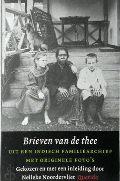 Brieven van de thee /N. Noordervliet