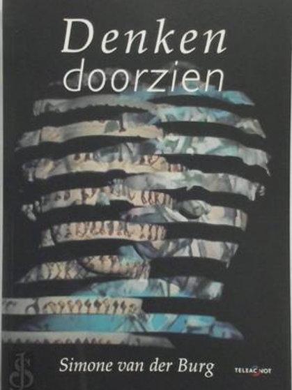 Denken doorzien / S. van der Burg