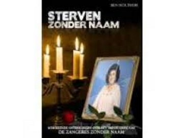 Sterven zonder naam / B. H. Holthuis
